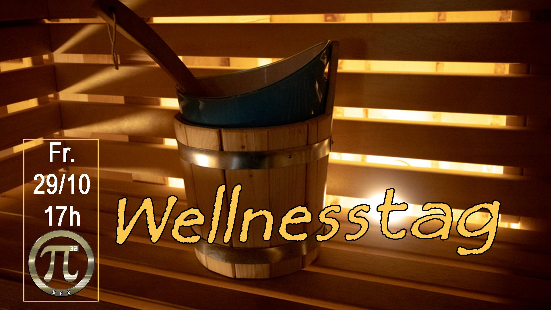 Wellnesstag