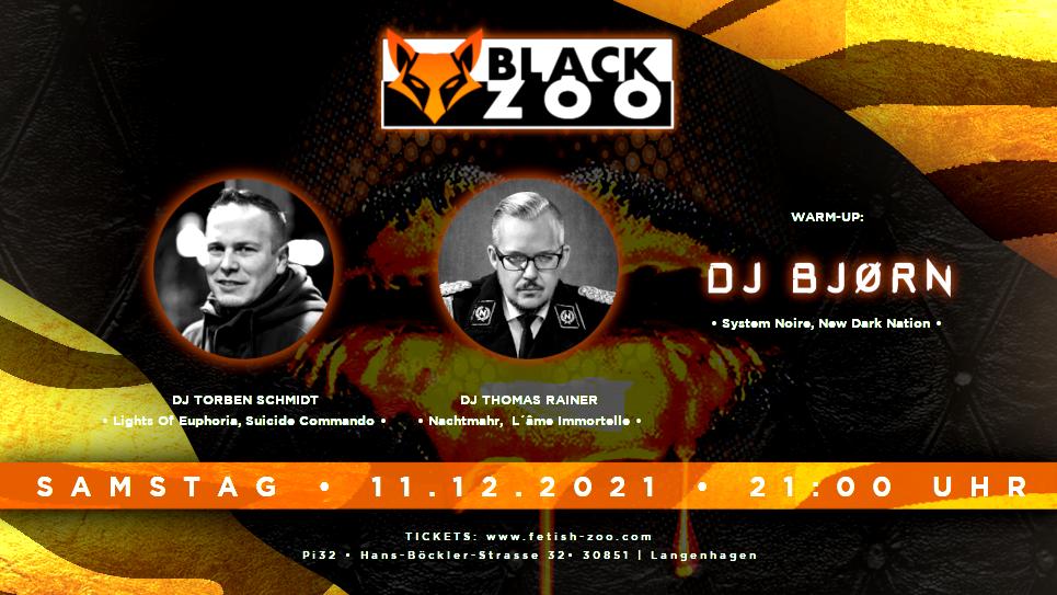 BlackZoo